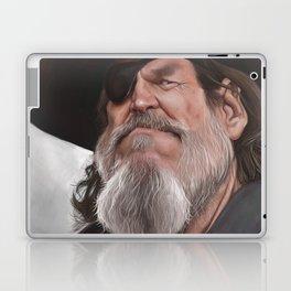 Jeff Bridges – True Grit Laptop & iPad Skin