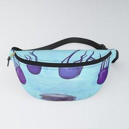 Ocean Gangbang Fanny Pack