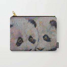 Baby Pandas Carry-All Pouch