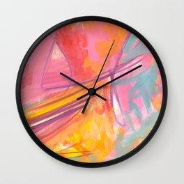 Dance Recital Wall Clock