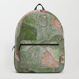 Lacebark Pine Bark Backpack