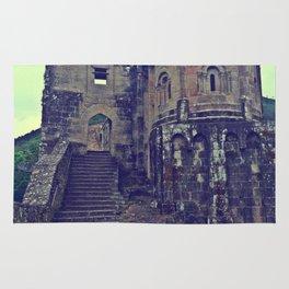 A Capela 3 Rug