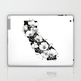 California In Bloom Laptop & iPad Skin