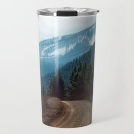 they're coming down Travel Mug
