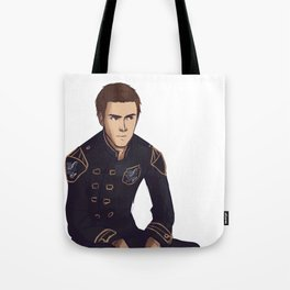 Chaol Westfall Tote Bag