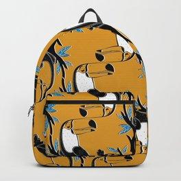 Tucano Pattern Backpack