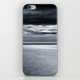 storm over water iPhone Skin
