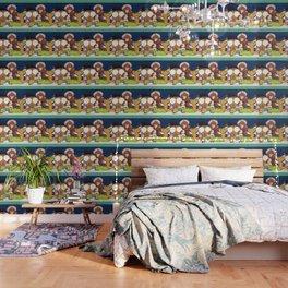 Stuffed Animals Wallpaper