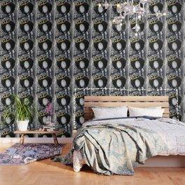 Naturally Queen Wallpaper