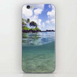 The Maui Way  iPhone Skin