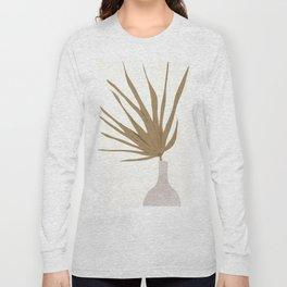 minimal plant 5 Long Sleeve T-shirt