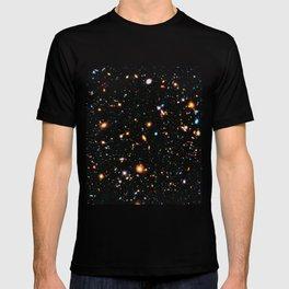 Hubble Extreme-Deep Field T-shirt