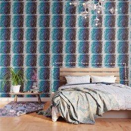 Azurite Wallpaper