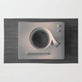 Modern Breakfast Rug