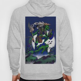 Dungeons, Dice and Dragons - Goblins Hoody