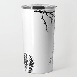 Cirle of Nature Travel Mug