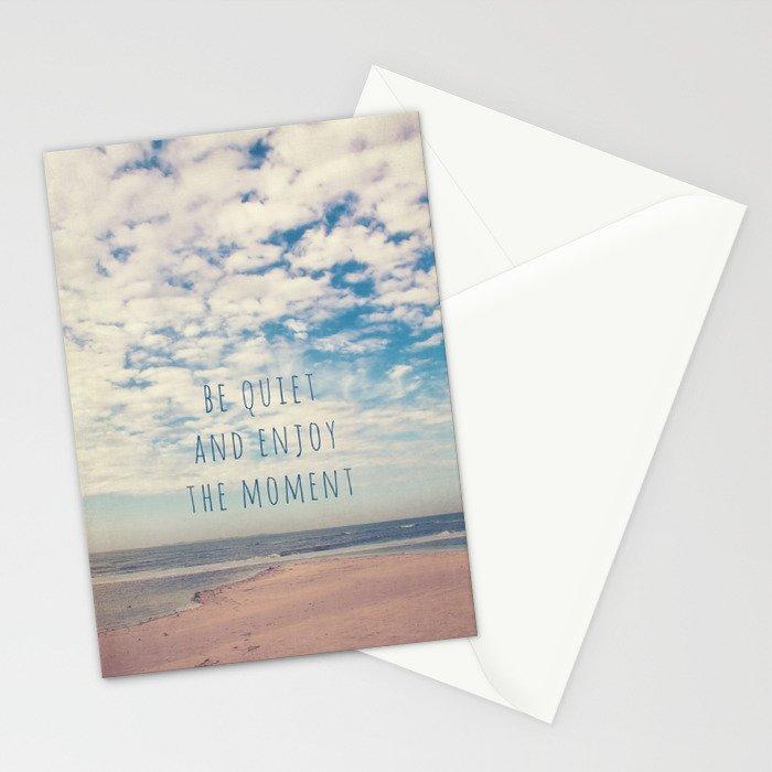Amrum Moments II Stationery Cards