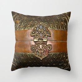 Sansa Throw Pillow