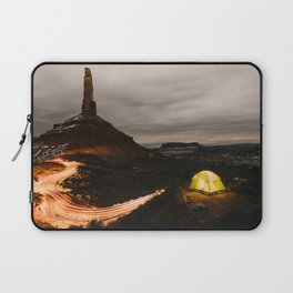 Valley of the Gods Laptop Sleeve
