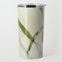 beach weeds Travel Mug