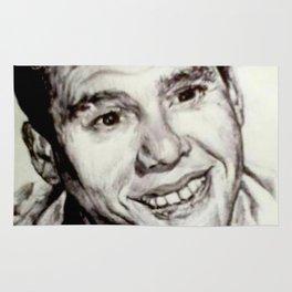 Ricky Ricardo Rug