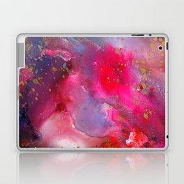 Rose Crystal Galaxy Laptop & iPad Skin