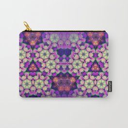 DUE COURSE Carry-All Pouch