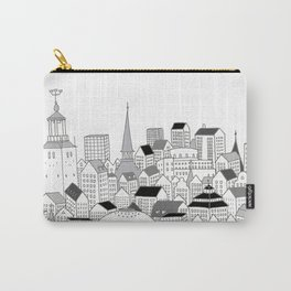 Stockholm Carry-All Pouch