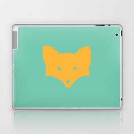 Inner Fox Laptop & iPad Skin
