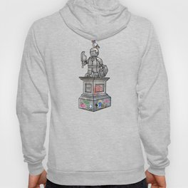 Forever Young Monument Hoody
