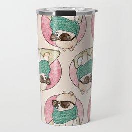 B!tch Travel Mug