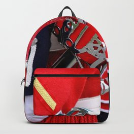 English Uniforms Backpack