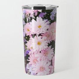 Bouquet Travel Mug