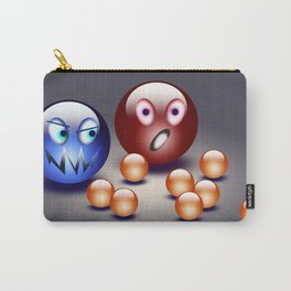 Those are not MINE :/ Carry-All Pouch