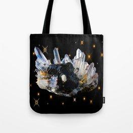 Star Aura Quartz Tote Bag