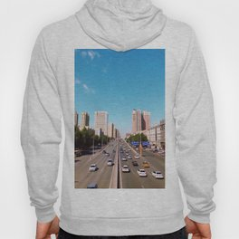 The City Streets (Color) Hoody