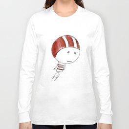 Rocket man Long Sleeve T-shirt