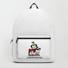 Yakko Warner Backpack