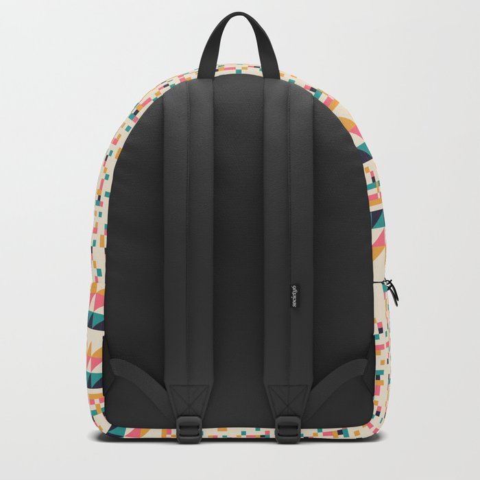 Pattern # 1 Backpack