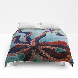 Octopus Comforters