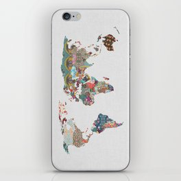 Louis Armstrong Told Us So iPhone Skin