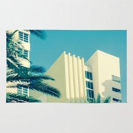 Art Deco Miami Beach #25 Rug