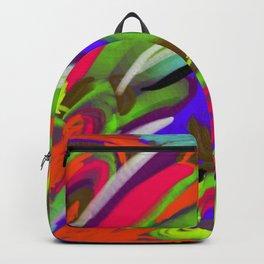 Happy Heart Backpack