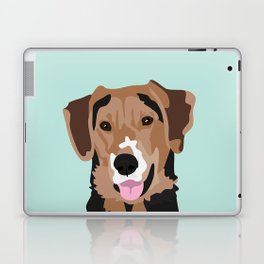 Lexi Laptop & iPad Skin