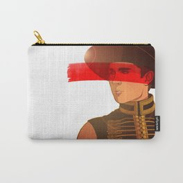 Masked Bandit Carry-All Pouch