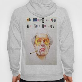 Too Weird to Live, Too Rare to Die, Part 1 Hoody