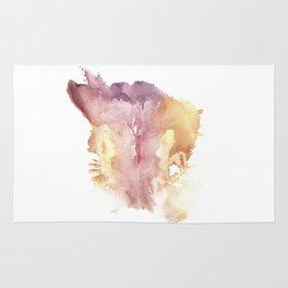 Verronica's Vagina Print Rug