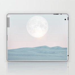 Pastel desert II Laptop & iPad Skin
