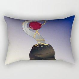 True Love seal Rectangular Pillow