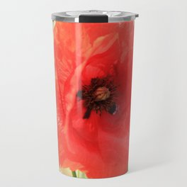 Poppy Travel Mug